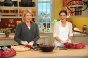 Katie Holmes Is A hopeless Cook On Thanksgiving